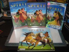 My Spirit collection by MortenEng21