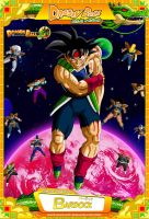 Dragon Ball Z - Bardock BD EOB by DBCProject