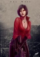 RE6-Ada by yachter