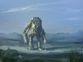 mech 02 by cap-art
