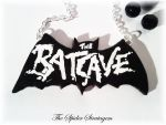 New collection 'the batcave line' preview by TheSpiderStratagem