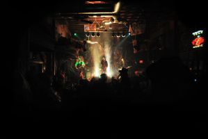 Rock Show by SublimeBudd