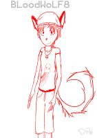 Me by bloodwolf8