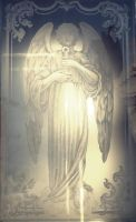 Angel of light by mtyplaces