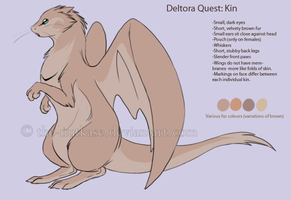 Deltora Quest: Kin -Final Design- by The-Nutkase