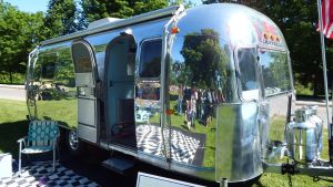 1971 Airstream Trapewind by ryanthescooterguy