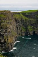 Ireland XXIa Cliffs of Moher 3 by Thomas-Mifune