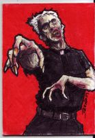 Zombie Priest by ringbearer80