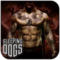 Sleeping Dogs v5 by griddark