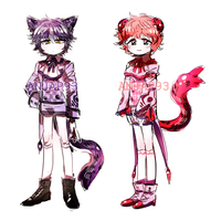 [CLOSED] Adopt - Leopard #2 by ANJAP93-adopts