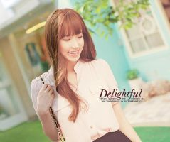 [PS ACTION O4] Delightful by JaeJoongLove