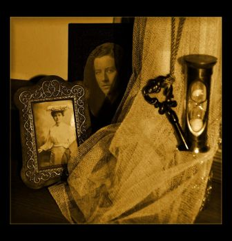 A Victorian Love Story by Forestina-Fotos