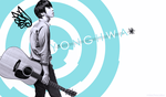 Yonghwa Wallpaper by MissChocobo