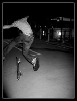 skateboarding 2 by LunchBoxN1NJ4