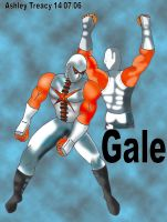 Gale by Gale01