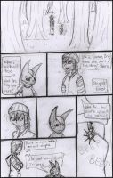 TDC2 Round 1 Page 1 by distantShade