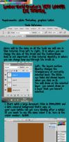 Tutorial-Draw realistic eyes by Lombax-World-Creator