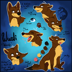 Wusli refsheet new by StanHoneyThief