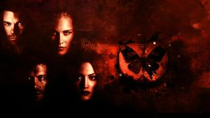 Originals - Red by Super-Fan-Wallpapers