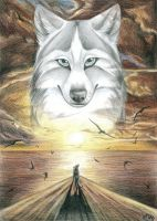 Soul of the sea by Deygira-Blood