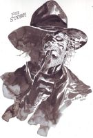 Jonah Hex by ardian-syaf