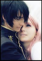 CODE GEASS: brother and sister by KoujiAlone
