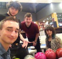 BOWLIN by Team-Crafted