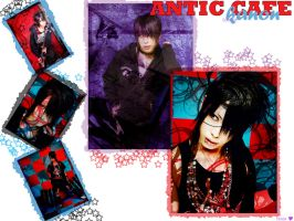 Antic Cafe- Kanon by supastar3793