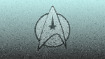 Starfleet Insignia Wallpaper by TrueVelox