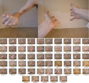 Male!Hands 7 Stock (Perspective) by MostlyGuyStock