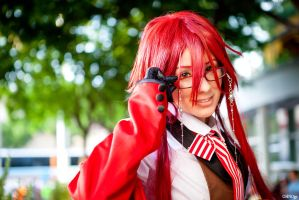 grell by grandcross