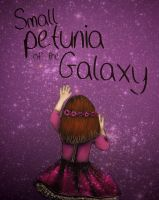 Small Petunia Of The Galaxy by BreakfastGreen