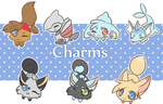 Charms by Starl