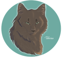 Tiberius by Lithestep