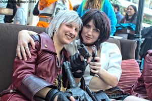 Katsucon 2015 - Devil May Dine(PS) 20 by VideoGameStupid