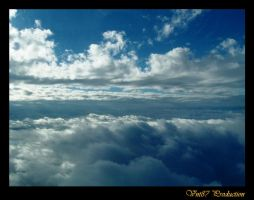 Cloudy Sky by vnt87