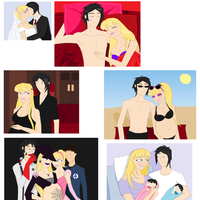 Marriage Pics by winxJenny