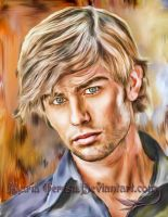 Chace Crawford by MariaTeresa1012