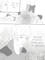 Captured Ch 8 - Page 10 by Laurir