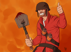 TF2_Solly by AlessaTrickster