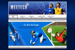 weetech by xtreamgraphic