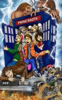 The trouble with time travel by mister-fix