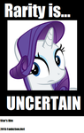 Rarity is Uncertain by NektannNeightyFour
