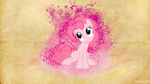 Parchment Splash | Pinkie by Paradigm-Zero