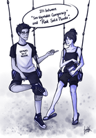 The Mortal Instruments: Band Names by foreverfreefalling