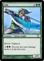 Request: Link Magic Card by MasterEraqus