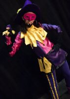 Clopin and clopinet by crissygim