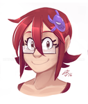 24-01-2016 - Carrie! by NightHead