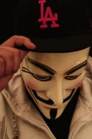 anonymous by Rachid7Hmid