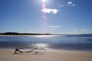 Noosa Heads by Cogs90